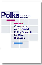 Polka Delphi study on RD Centres of Expertise