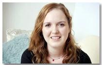 Ann Pickering - study participant