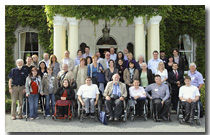 IF capacity building workgroup relating to the first report on prevention of NTDs
