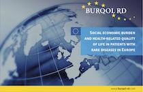 Burqol RD leaflet