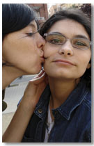 Vanessa & Liliane