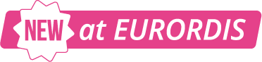 New at EURORDIS